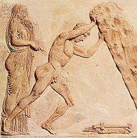 wieso glaubten die griechen an götter